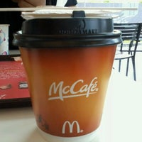 Photo taken at McDonald's by Noona N. on 10/21/2012
