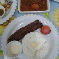Photo taken at Majid's Persian Kebab by BrYce B. on 6/4/2014