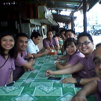 Photo taken at R G Baguio Lechon by BrYce B. on 7/14/2014