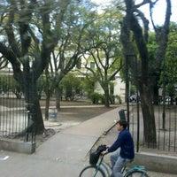 Photo taken at Facultad de Ingeniería (UNLP) by Rodrigo L. on 10/12/2012