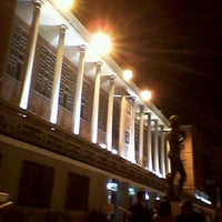 Photo taken at Intendencia Municipal de Montevideo by Moui B. on 5/25/2013