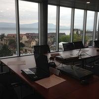 Photo taken at Generali Assurances by Jorge F. on 4/26/2013