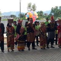Photo taken at BPKP Perwakilan Provinsi Sumatera Barat by Revelino A. on 5/3/2013