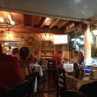 5/5/2013 tarihinde GÖKHAN T.ziyaretçi tarafından Gemibaşı Restaurant'de çekilen fotoğraf