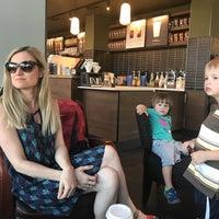Photo taken at Starbucks by Arek S. on 6/25/2017