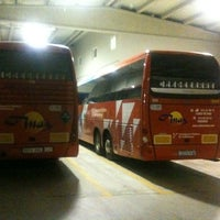 Photo taken at Autocars R.Mas by Cesc G. on 10/15/2012