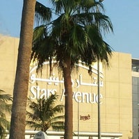 Photo taken at Stars Avenue Mall by Mohammed A. on 11/30/2012