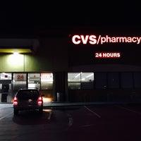 Photo taken at CVS/pharmacy by Nasser M. on 2/19/2016