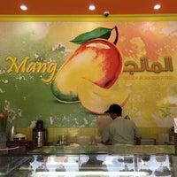 Photo taken at Mango by Nasser M. on 7/10/2016