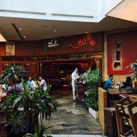 Photo taken at مطعم ليلى من لبنان by Nasser M. on 10/17/2015