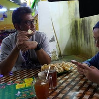 Photo taken at Nor ginseng seafood by Sharifah F. on 12/23/2015