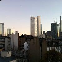 Das Foto wurde bei Le Méridien Parkhotel Frankfurt von Manfred E. am 11/12/2013 aufgenommen