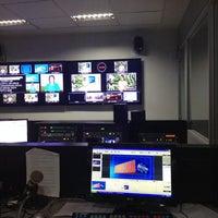 Photo taken at Tv Amapá by Artur C. on 6/6/2014