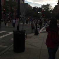Photo taken at Newbury Street by Fahad A. on 7/23/2017
