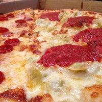 Photo taken at Flippin Pizza by Matt S. on 2/23/2013
