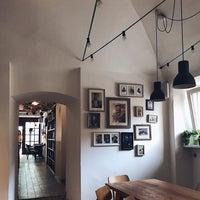Photo taken at Café Sládkovič by Lena T. on 8/22/2017