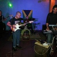Photo taken at Bar Bahamas by Irina C. on 2/26/2013