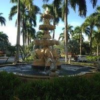 Photo taken at The Ritz-Carlton, San Juan by Cat D. on 1/15/2013