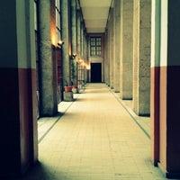 1/31/2013 tarihinde Gizem K.ziyaretçi tarafından Edebiyat Fakültesi'de çekilen fotoğraf