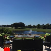 Photo taken at Admiral's Cove Golf Village by Jared K. on 10/22/2016