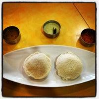 Photo taken at Chennai Grill by Mangalan W. on 5/9/2013