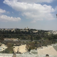 Photo taken at Inbal Hotel Jerusalem / מלון ענבל ירושלים by Lily S. on 3/7/2017