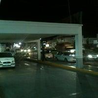 Photo taken at Gasolinería 5738 by Anthoniio A. on 11/17/2012