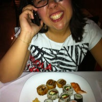 Photo taken at Toro Sushi & Grill by Rafael A. on 10/29/2012