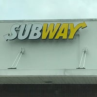 Photo taken at Subway by Cameron D. on 8/7/2017