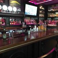 Photo taken at Fado Irish Pub by Cameron D. on 7/4/2017