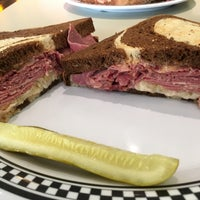 Photo taken at Heidis Brooklyn Deli by mike p. on 6/15/2017