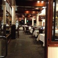 Photo taken at Birk's Restaurant by Oscar D. on 5/4/2013