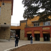 Photo taken at Gateway Church - McNeil Campus by Oscar D. on 12/30/2012