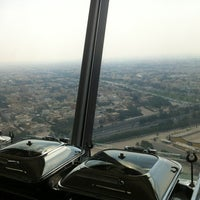Photo taken at Burj Jassem | برج جاسم by Bo_zanki A. on 10/23/2012