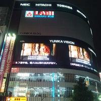 10/25/2012にTo M.がヤマダ電機 LABI新宿東口館で撮った写真