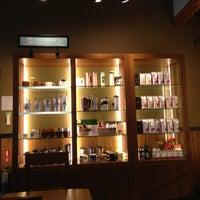 Photo taken at Starbucks by Lee Y. on 5/27/2013