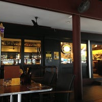Photo taken at OldTown White Coffee by Lee Y. on 12/5/2012
