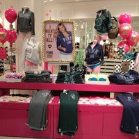 Photo taken at Victoria's Secret PINK by Ashley S. on 11/11/2012