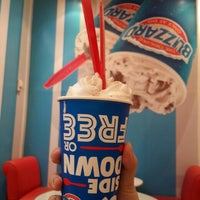 Photo taken at Dairy Queen by Pupung P. on 3/30/2016