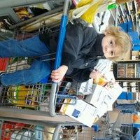 Photo taken at Walmart Supercenter by Lauren G. on 11/6/2012