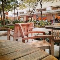 Foto tirada no(a) Brascan Open Mall por Denis B. em 9/16/2013