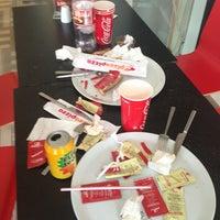 Photo taken at PizzaPizza Kapılar by Sly Man® on 6/5/2013