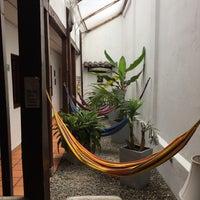 Foto tomada en Explora Hostels Bogotá por Tobias R. el 2/16/2017