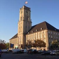Photo prise au Rathaus Schöneberg par Martin H. le10/19/2012