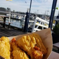 10/9/2017にKitty C.がPajo's Fish & Chips The Wharfで撮った写真