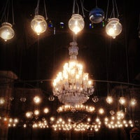 Photo taken at Masjid Saladin by Roberto F. on 2/9/2013