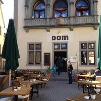 Foto tomada en DOM Konstanz por Herr M. el 10/16/2012