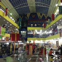 Photo taken at Centro Comercial Costa Azul by Salvador P. on 12/30/2012