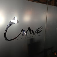 Photo taken at Crave Dessert Bar by Johnnie B. on 5/7/2013
