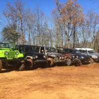 Photo taken at Uwharrie National Forest by Johnnie B. on 11/23/2015
